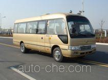 AsiaStar Yaxing Wertstar YBL6700TJ1 bus