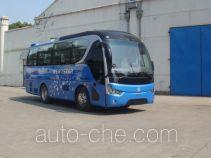 AsiaStar Yaxing Wertstar YBL6758H1QJ1 bus
