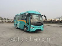 AsiaStar Yaxing Wertstar YBL6815HBEV1 electric bus