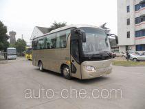 AsiaStar Yaxing Wertstar YBL6835HCJ bus