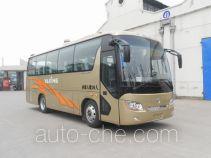 亚星牌YBL6855HCJ型客车