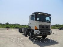 Hino YC2310FY2PU5 off-road truck chassis