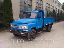Yuecheng YC4010CD1 low-speed dump truck