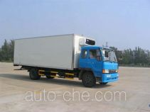 Yangcheng YC5120XBWJ insulated box van truck