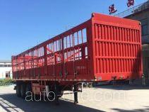 Zhuoyunchang YCC9370CCY stake trailer