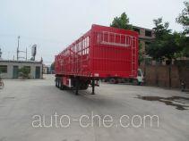 Zhuoyunchang YCC9400CCY stake trailer