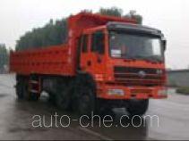 Yugong YCG3314TMG366 dump truck