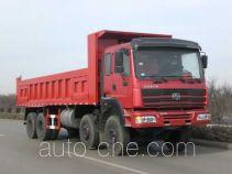 Yugong YCG3314TTG466 dump truck