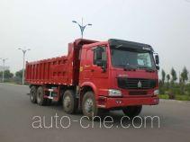 Yugong YCG3317M3567 dump truck