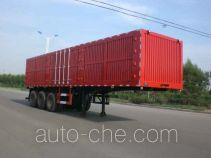 Yugong YCG9401XXY box body van trailer