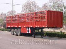 Yuchang YCH9300SCY stake trailer