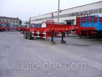 Yuchang YCH9352TJZG container transport trailer