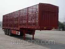 Yuchang YCH9401CCQ animal transport trailer