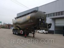 Yuchang YCH9401GFL medium density bulk powder transport trailer