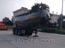 Yuchang YCH9402GXH ash transport trailer