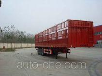 Yuchang YCH9405CCY stake trailer