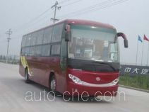 Zhongda YCK6116HGWL3 sleeper bus