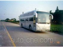 Zhongda YCK6123HGW6 sleeper bus