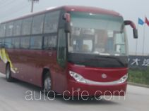 Zhongda YCK6126HGW11 sleeper bus