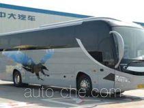中大牌YCK6127HG1型长途客车