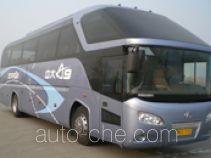 中大牌YCK6129HGN型长途客车