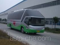 Zhongda YCK6129HGW2 sleeper bus