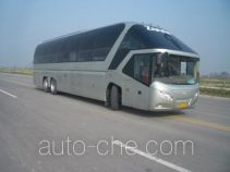 Zhongda YCK6139HGW sleeper bus