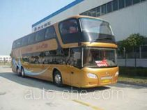 中大牌YCK6140HD型双层客车
