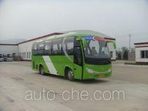 中大牌YCK6899HP1型长途客车