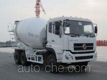 Wantong YCZ5250GJB concrete mixer truck
