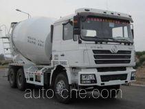 Wantong YCZ5251GJB concrete mixer truck