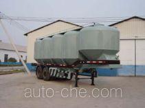 Wantong YCZ9280GFL bulk powder trailer