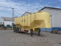 Wantong YCZ9371GFL bulk powder trailer