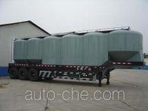 Wantong YCZ9381GFL bulk powder trailer