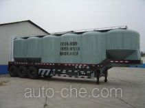 Wantong YCZ9381GFL bulk powder trailer