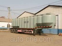 Wantong YCZ9390GFL bulk powder trailer