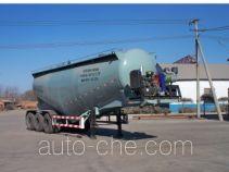 Wantong YCZ9391GFL medium density bulk powder transport trailer
