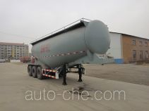 Wantong medium density bulk powder transport trailer
