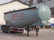 Wantong low-density bulk powder transport trailer