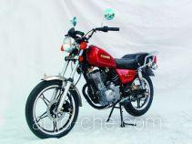Yuanda Moto YD125-6V motorcycle