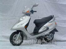 Yuanda Moto YD125T-2V scooter