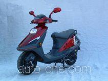 Yuanda Moto YD125T-9V scooter
