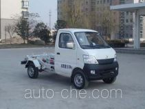 Yueda YD5020ZXXCE4 detachable body garbage truck