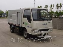 Yueda YD5022TYHHFBEV electric road maintenance truck