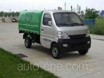 Yueda YD5022ZLJCE4 dump garbage truck