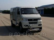 Yueda YD5031TYHEQBEV electric road maintenance truck
