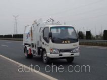 Yueda YD5066ZYSC side-loading garbage compactor truck