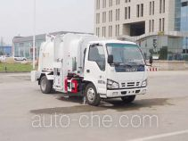 Yueda YD5070TCAQE4 food waste truck