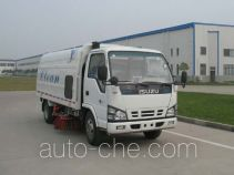 Yueda YD5070TXS street sweeper truck