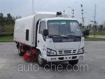 Yueda YD5070TXSQE4 street sweeper truck